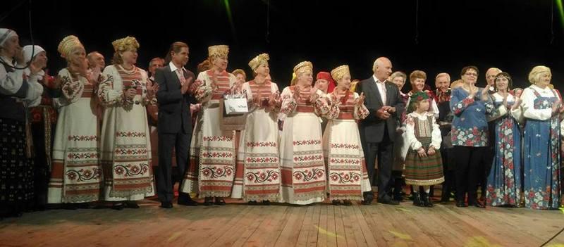 Сталыя студэнты з Гродна і Марыямпале абмяняліся музычнымі візітамі