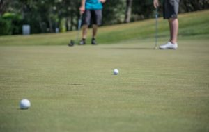 Першую ў Гродне пляцоўку для міні-гольфа адкрыюць у пачатку лістапада