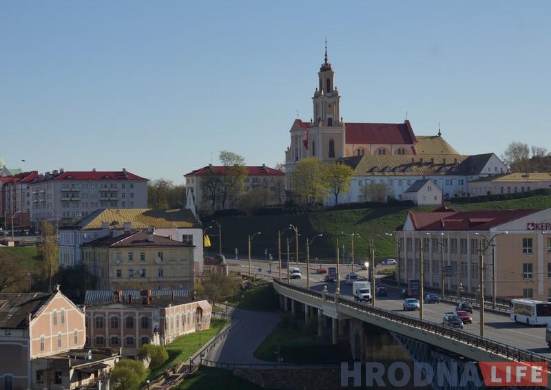 Вернем вуліцам гістарычныя назвы: падпішы петыцыю Hrodna.life!
