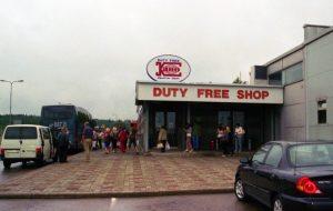 Выживут ли в ЕС любимые белорусами магазины дьюти-фри после Нового года?