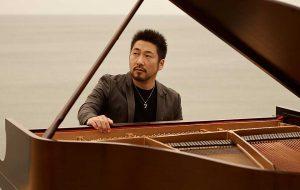 Японскі кампазітар і піяніст Тэмпэй Накамура выступіць у Гродне. Уваход бясплатны!