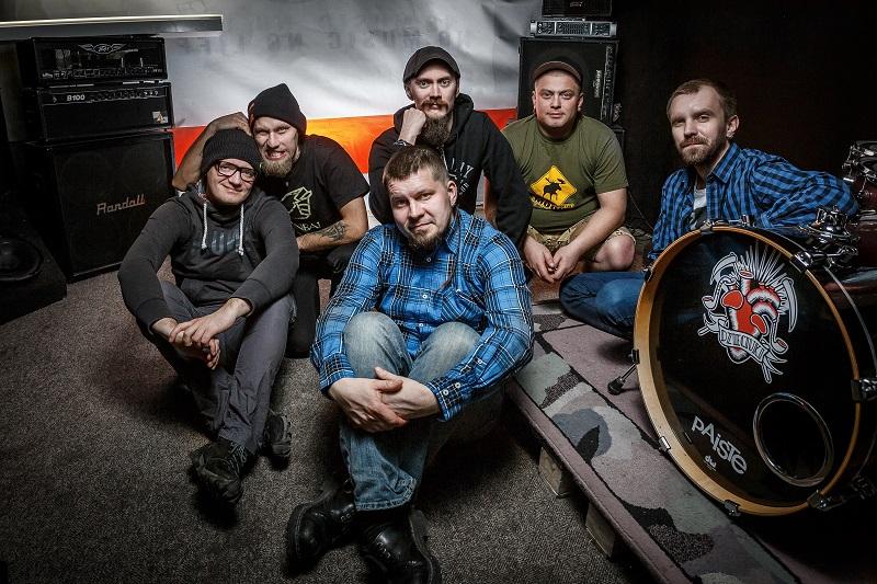 Галоўны мінскі ідэолаг не дазволіў канцэрт гурта Dzieciuki