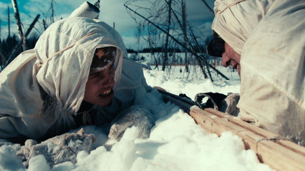 """Расійскі фільм """"Лейтенант"""" па матывах твораў Быкава з'явіўся ў інтэрнэце. І ўжо многім не спадабаўся"""