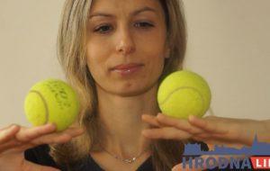 Практыкаванні з мячыкамі: адпачынак, што дапамагае стаць паспяховым