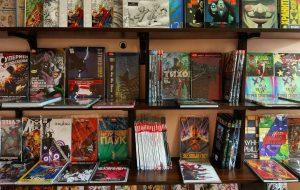 Не толькі Чалавек-Павук: 5 коміксаў, якія не пакінуць вас раўнадушнымі
