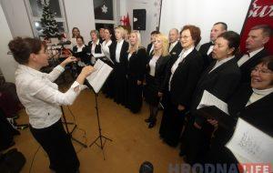 Аднагодка Незалежнасці: хору «Бацькаўшчына» споўнілася 25 гадоў