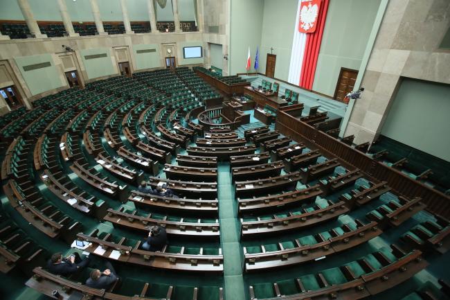 Польскія дэпутаты пазнаёмяцца з сітуацыяй палякаў у Беларусі