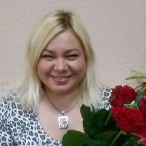 Святлана Кайрыс, юрыст