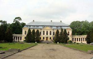 Для закінутага палаца ў Свяцку распрацавалі канцэпцыю музеефікацыі
