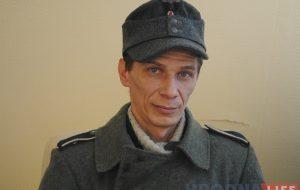 Цікавіўся вайной з дзяцінства: як гродзенскі эстонец Эдуард стаў салдатам Вермахта Хельмутам Шмідтам