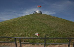 Курган Славы і палітыка памяці: гродзенскія месцы памяці даследавалі ў міжнародным праекце