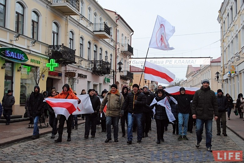 Против чего взбунтовалась Беларусь— Борьба затунеядство
