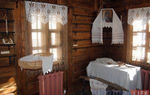 Побыт беларускіх сялян пачатку XX стагоддзя паказваюць у Музеі гісторыі Гарадніцы