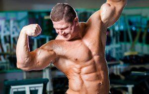 bodybuilder 45 олег рышкевич 007