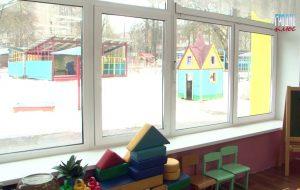 энергоэффективный детский сад 45 гродно