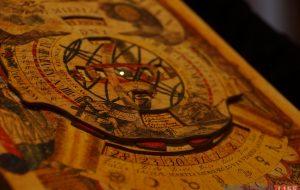 Вечны каляндар з Гродзенскага музея выдалі 200 гадоў таму дзякуючы краўдфандынгу