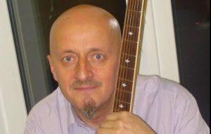 Віктар Шалкевiч: «Я сланечнiкаў у сябе не сею — яны самi растуць»