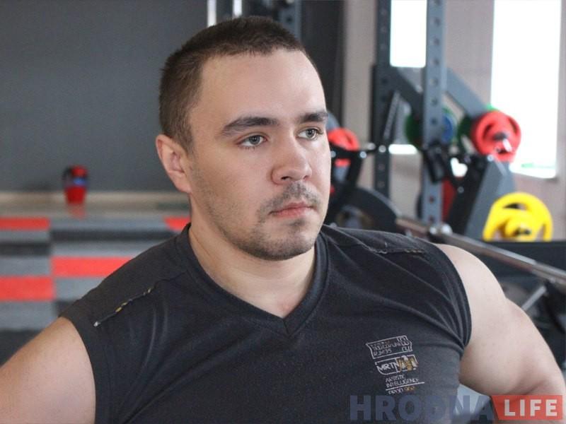 Эдгар Якабсан трапіў у аварыю, калі яму было 24 гады.