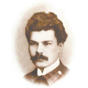 багдановіч