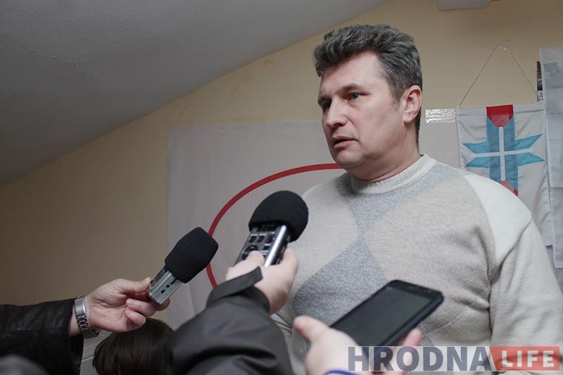 гродзенскія актывісты марш нетунеядцаў (8)