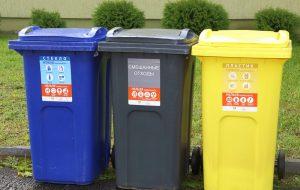 контейнеры мусор смецце
