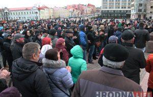 марш нетунеядцаў 15 сакавіка (2)