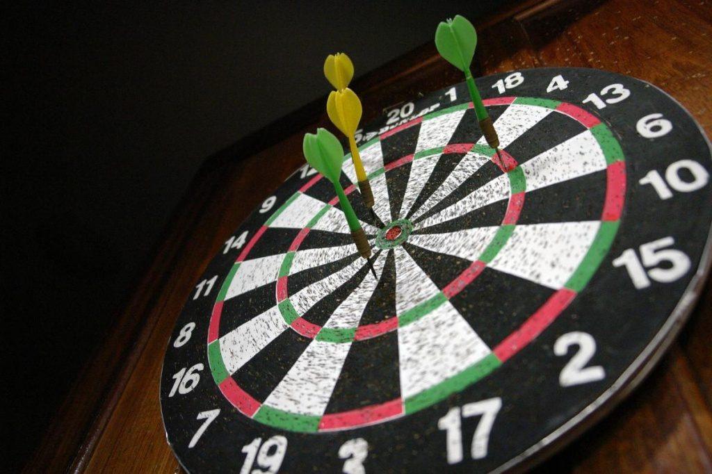 У Гродне ўпершыню пройдзе адкрыты гарадскі турнір па дартсу