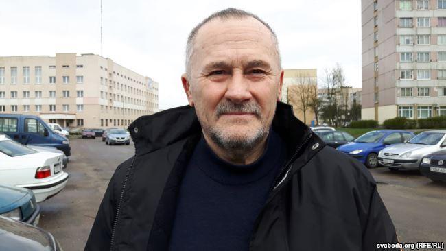 Мікалай Салянік