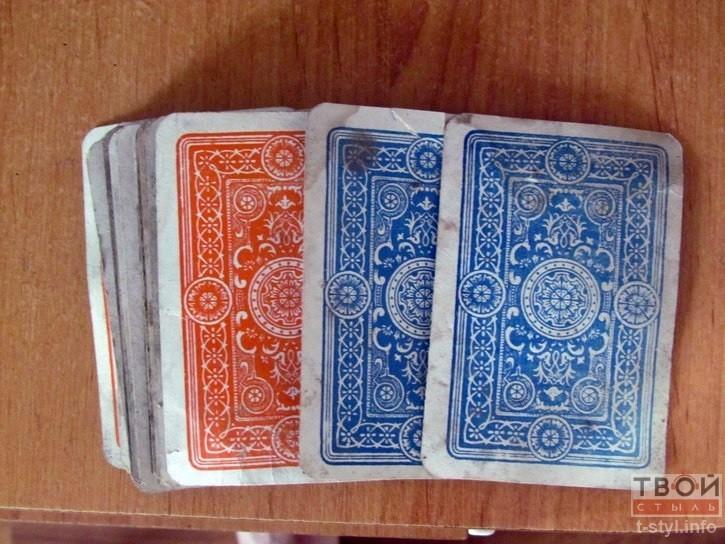 """У Гродне перавыдадуць ігральныя карты Лапіных 20-40-х гадоў ХХ ст. Грошы збіраюць на """"Талацэ"""""""