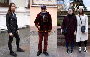 Стыльныя людзі Гродна: 5 лукаў у вопратцы з Польшчы, сэкандаў і... Перу