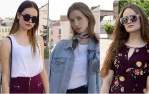 Стильные гродненцы: дизайнерки, переводчица и другие любители Zara