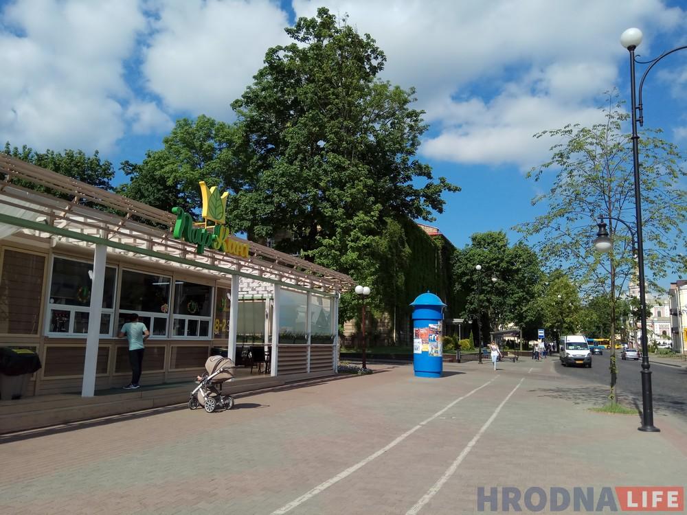 Пяць гродзенскіх бургераў: эксперт пакаштаваў вулічны фаст-фуд на сляпой дэгустацыі