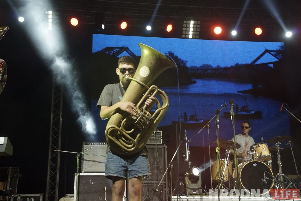 Mirum Music Festival 2017: сонца, душэўнасць, Jamala