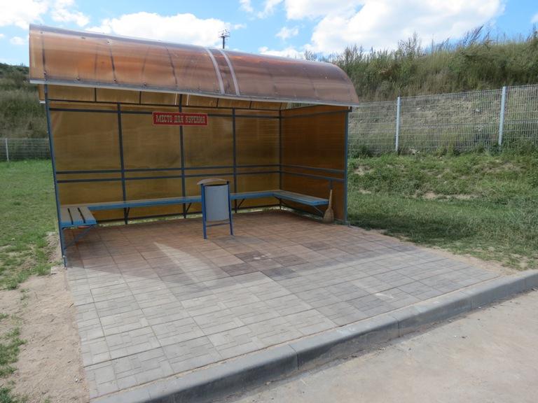 Тротуары из использованных пакетов появятся в Гродно