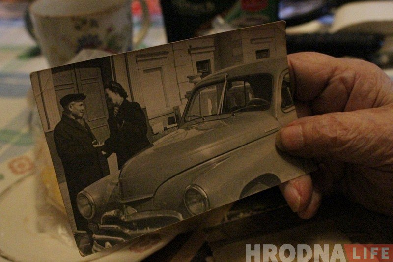 Гродненский Новый Свет опять будут сносить: под снос попадает и 94-летняя коренная гродненка