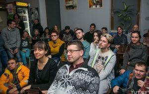 Міжнародны фестываль дакументальнага кіно па правах чалавека WATCHDOCS шукае валанцёраў у Гродне