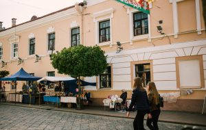 Shopping in Hrodna: 'must haves' to bring back home from Belarusian visa free city