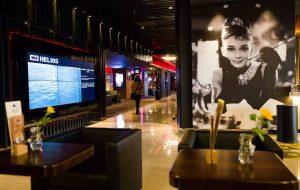 Інтэрактыўныя экраны і падлога: як выглядае круты кінатэатр у Беластоку (у Гродне такога няма)
