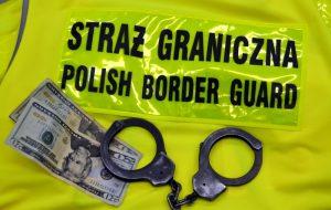 Беларус на польскай мяжы спрабаваў адкупіцца ад мытнікаў за 40 долараў. Не ўзялі