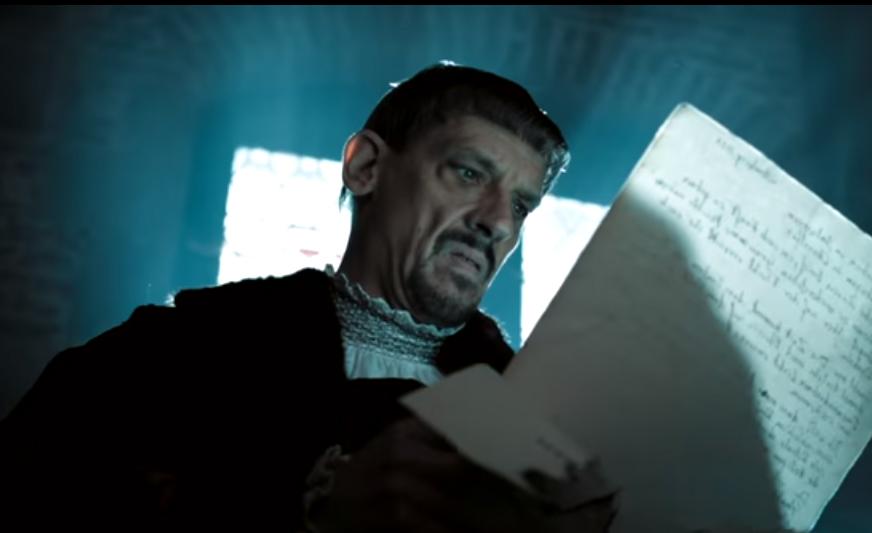 «Шторм: палаючы ліст» у беларускай агучцы пакажуць у Гродне