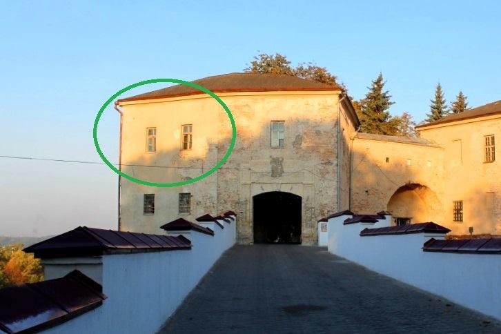 Стали прислушиваться к историкам? В проекте реконструкции Старого замка могут появиться изменения