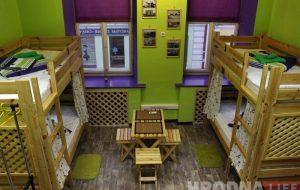 На Маркса появится бюджетный хостел «Kip Town» - самый маленький в Гродно