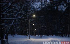 Чаму ў Гродне не вырасце Домрачава №2, або Дзе вы катаецеся на лыжах?