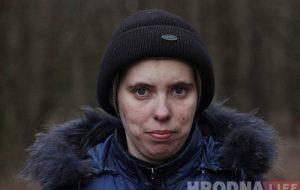 """""""Это не та жизнь, о которой я мечтала"""". Девушка-сирота из Гродно четыре года живет в лесу"""