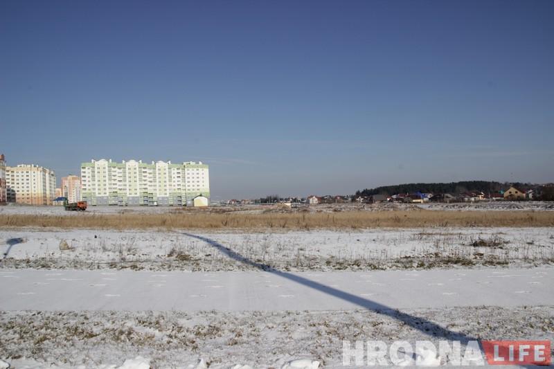Улады: «Гандлёвы цэнтр у Альшанцы застанецца»