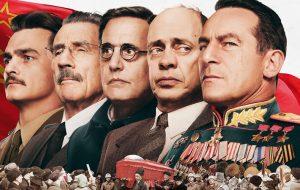 """Мінкульт дазволіў паказваць фільм """"Смерць Сталіна"""". Але вы ўсё роўна яго не пабачыце"""