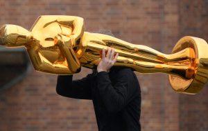 """""""Оскары"""" праходзяць мімаГродна. Чаму добрае кіно нам не свеціць"""