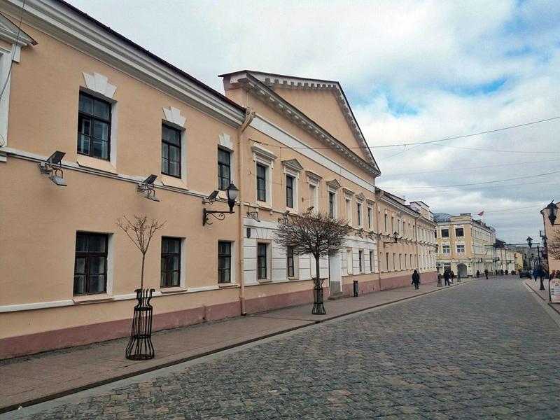 Да чэрвеня на Савецкай адкрыецца хостэл-клуб са сліпбоксамі