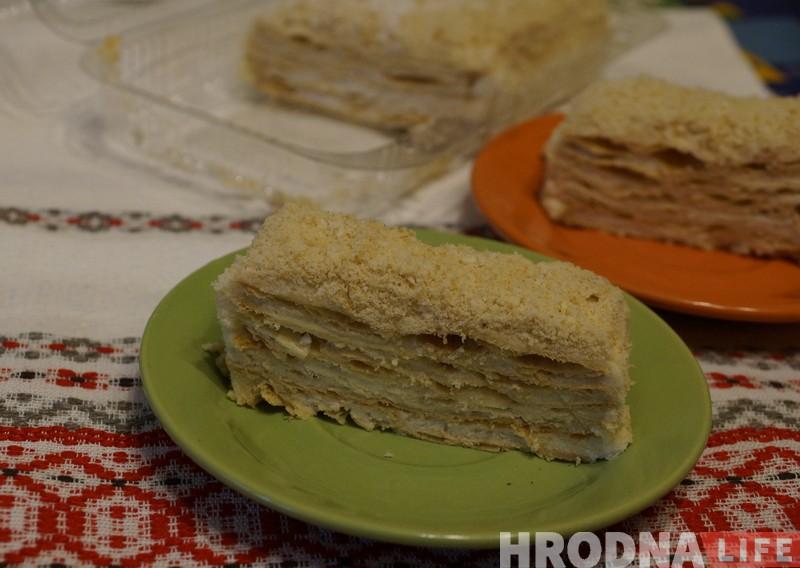 «Те самые» тортики. Хозяева кофейни, которая может (не) появиться в Гродно, рассказали о своем бизнесе