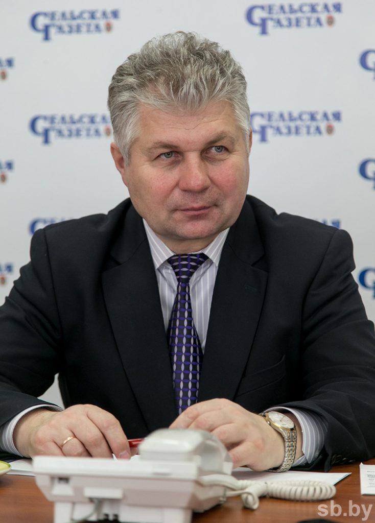 Намеснік міністра працы: у Беларусі могуць з'явіцца фрылансеры